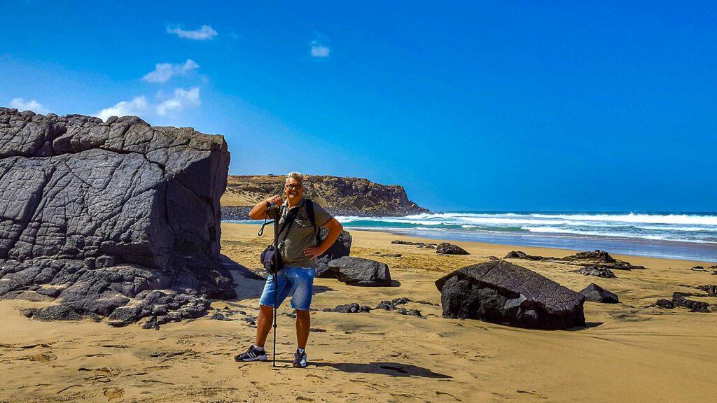 Mario Holze - Fuerteventura | Nordwestküste | El Cotillo.
