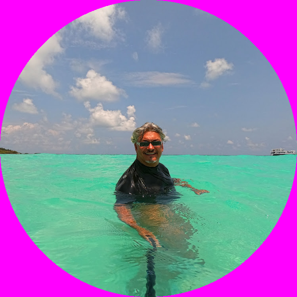 Mario Holze - MariONtour Reisewelten